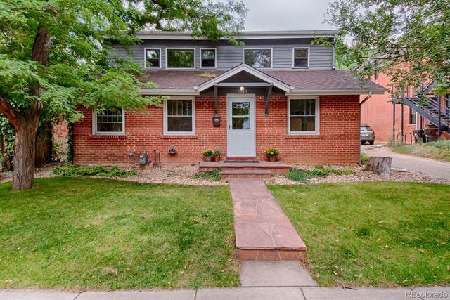 1040 Aurora Avenue, Boulder, CO 80302 (#3866182) :: The DeGrood Team