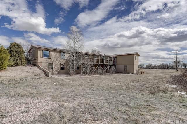 10695 Highway 52, Wiggins, CO 80654 (MLS #3866229) :: 8z Real Estate