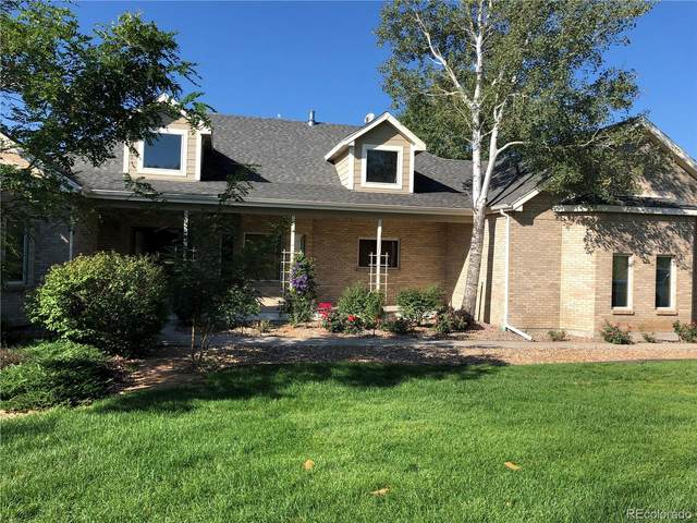 977 Snow Lake Court, Watkins, CO 80137 (MLS #3866261) :: Bliss Realty Group