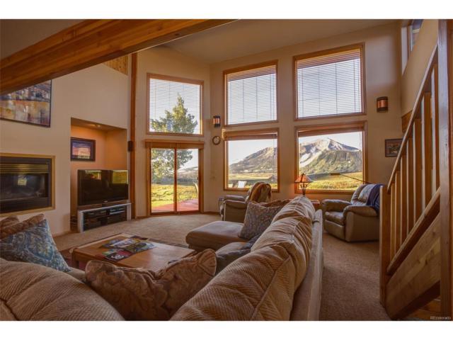 20 Glacier Lily Way, Crested Butte, CO 81224 (MLS #3866432) :: 8z Real Estate