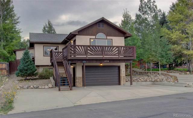 274 Harvest Drive, Hayden, CO 81639 (#3866529) :: The HomeSmiths Team - Keller Williams