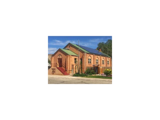 140 W 5th Street, Palisade, CO 81526 (MLS #3867170) :: 8z Real Estate