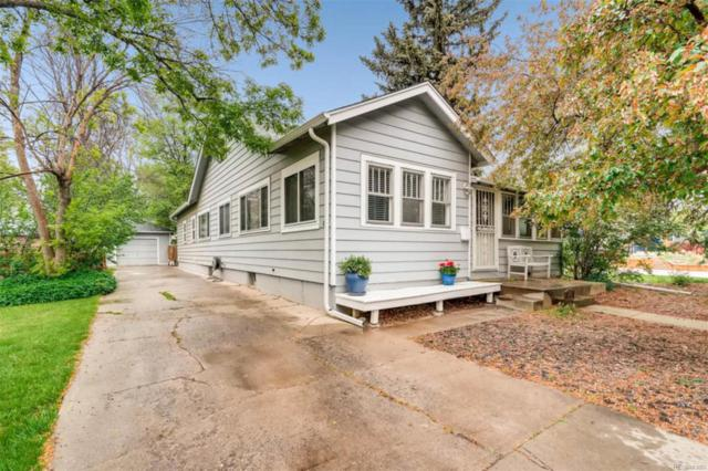 2283 Lamar Street, Edgewater, CO 80214 (MLS #3867503) :: 8z Real Estate