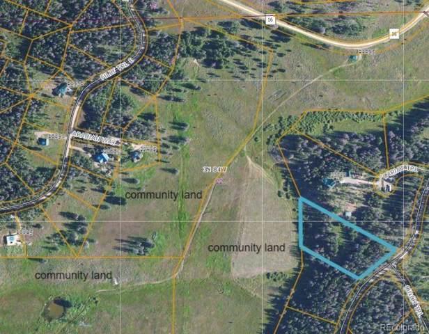 20745 Hoch-Eye Way, Oak Creek, CO 80467 (#3867506) :: Bring Home Denver with Keller Williams Downtown Realty LLC