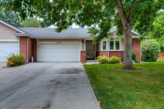 2107 Creekwood Court, Fort Collins, CO 80525 (MLS #3867559) :: 8z Real Estate