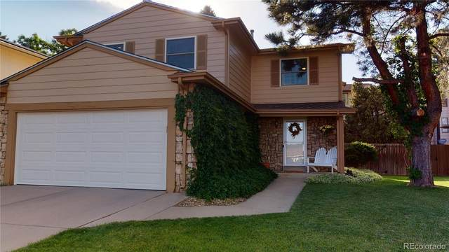 5569 S Lansing Court, Englewood, CO 80111 (#3867648) :: The Gilbert Group