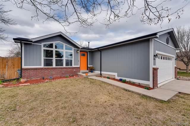 1505 W 78th Circle, Denver, CO 80221 (MLS #3867903) :: 8z Real Estate