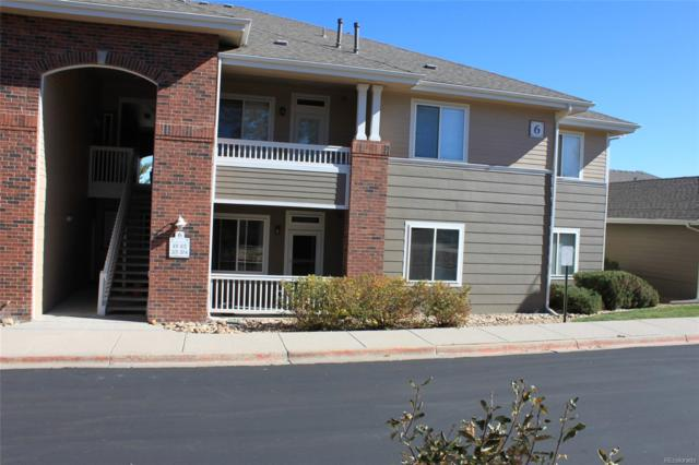 8481 W Union Avenue 6-102, Denver, CO 80123 (#3867962) :: The Heyl Group at Keller Williams