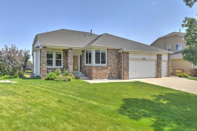 6358 Wier Way, Arvada, CO 80403 (MLS #3868060) :: 8z Real Estate
