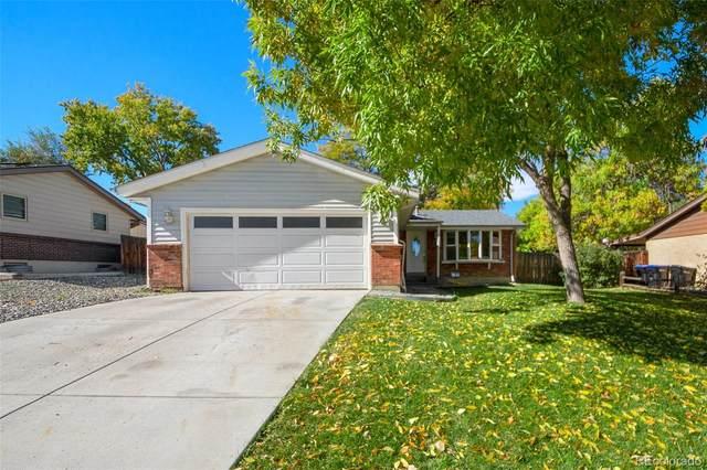 6651 Lamar Street, Arvada, CO 80003 (MLS #3868438) :: Find Colorado Real Estate
