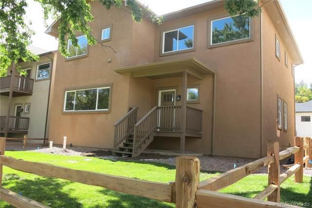 740 N Walnut Street, Colorado Springs, CO 80905 (MLS #3868489) :: 8z Real Estate