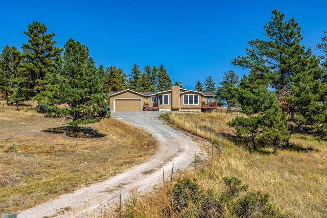 40250 Gold Nugget Drive, Deer Trail, CO 80105 (#3868663) :: The DeGrood Team