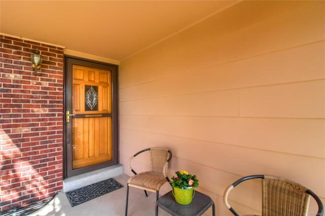 11605 W 73rd Place, Arvada, CO 80005 (#3868765) :: The Healey Group