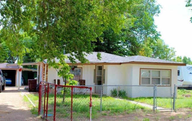 1622 Genes Street, Pueblo, CO 81006 (MLS #3868937) :: 8z Real Estate
