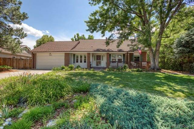 3066 E Hinsdale Avenue, Centennial, CO 80122 (#3869241) :: The Colorado Foothills Team | Berkshire Hathaway Elevated Living Real Estate