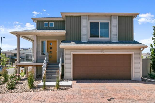19155 E 55th Avenue, Denver, CO 80249 (MLS #3869308) :: 8z Real Estate