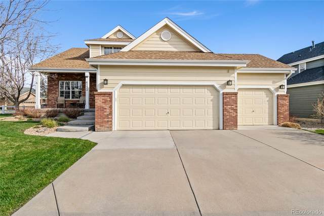 4193 Cherry Orchard Drive, Loveland, CO 80537 (#3869420) :: HomeSmart
