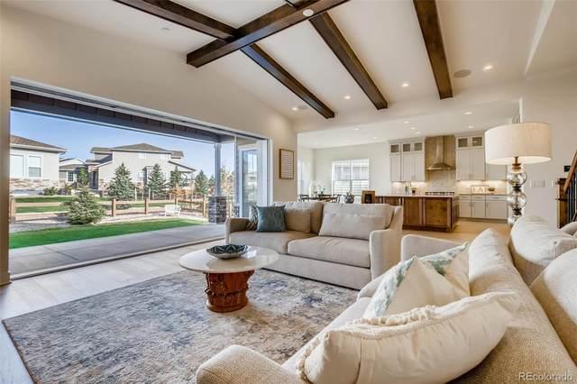 27630 E Lakeview Drive, Aurora, CO 80016 (MLS #3869434) :: 8z Real Estate
