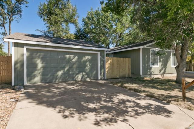 6319 W 93rd Avenue, Westminster, CO 80031 (#3869544) :: Structure CO Group