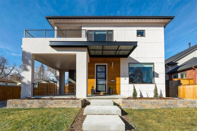 1929 S Gilpin Street, Denver, CO 80210 (MLS #3869633) :: 8z Real Estate