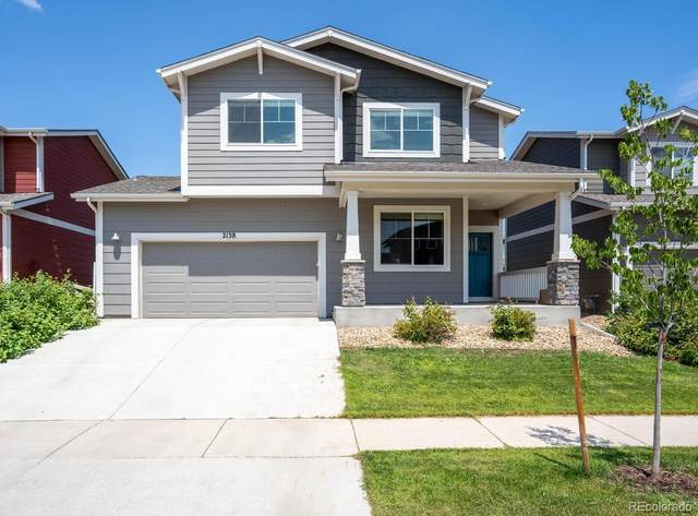 2138 Mackinac Street, Fort Collins, CO 80524 (#3869642) :: The Artisan Group at Keller Williams Premier Realty