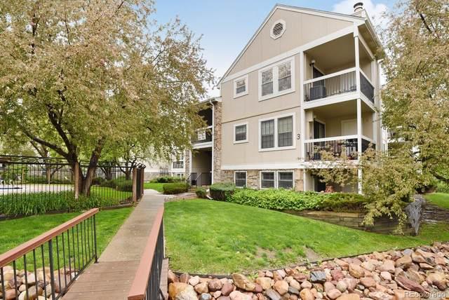 5321 W 76th Avenue #323, Arvada, CO 80003 (#3870182) :: Wisdom Real Estate