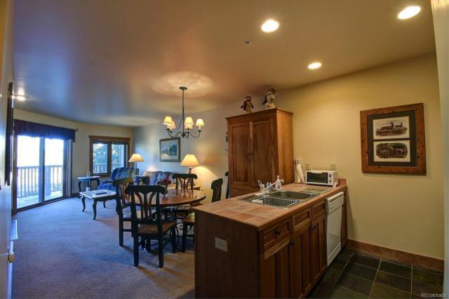 20 Hunki Dori Court #2241, Dillon, CO 80435 (MLS #3870327) :: Kittle Real Estate