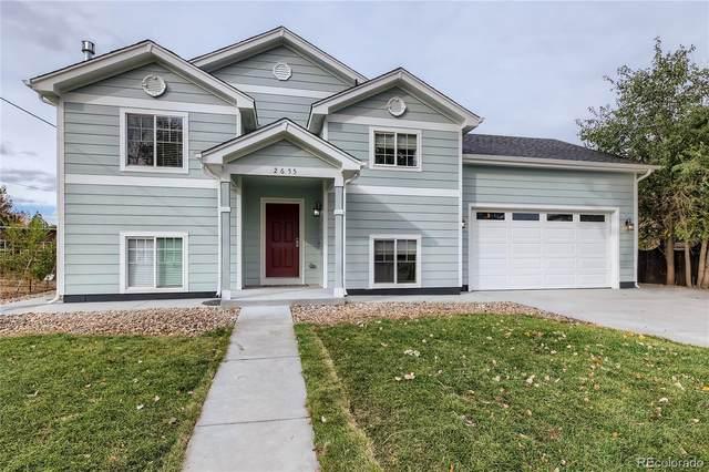 2655 W Hillside Avenue, Denver, CO 80219 (#3870522) :: Sultan Newman Group