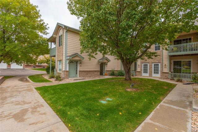5151 29th Street #2208, Greeley, CO 80634 (#3870832) :: Wisdom Real Estate