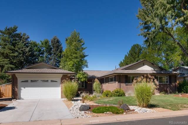 3823 S Elm Street, Denver, CO 80237 (#3870930) :: Harling Real Estate