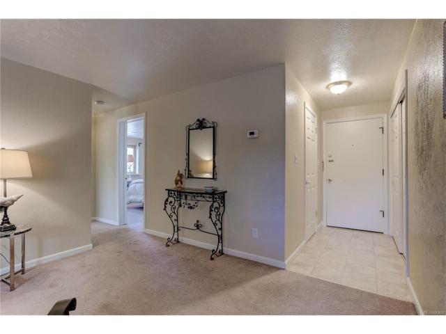 625 N Pennsylvania Street #312, Denver, CO 80203 (MLS #3871313) :: 8z Real Estate