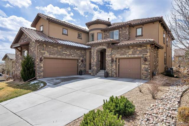 2267 S Loveland Street, Lakewood, CO 80228 (#3871528) :: The Griffith Home Team