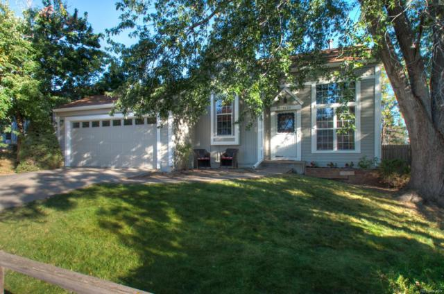 19756 E Cornell Avenue, Aurora, CO 80013 (#3871791) :: The Galo Garrido Group