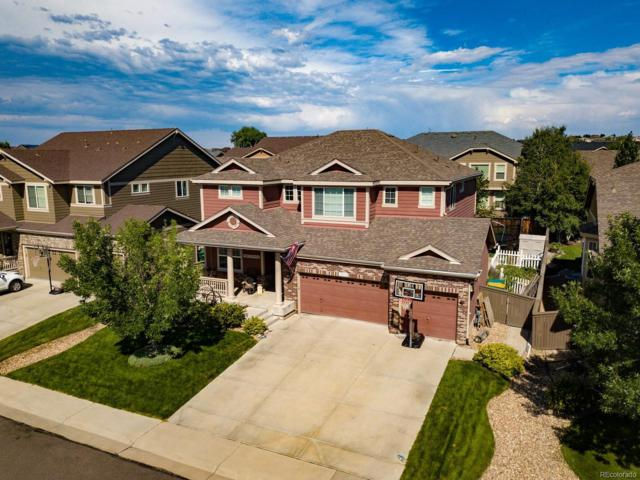 14050 Detroit Drive, Thornton, CO 80602 (#3871858) :: The Peak Properties Group