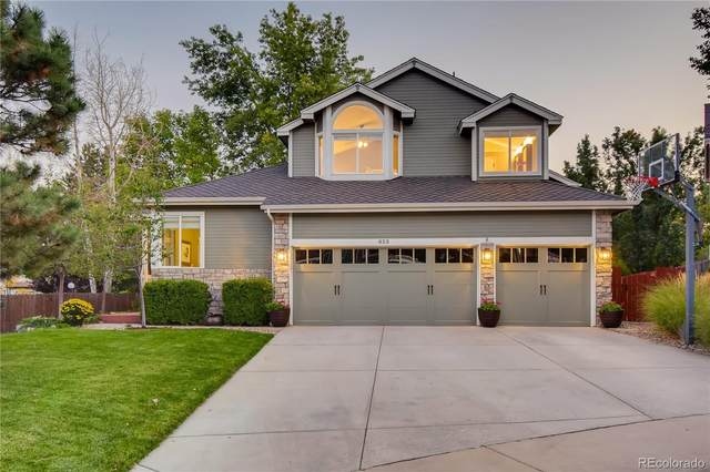 853 W Mulberry Street, Louisville, CO 80027 (MLS #3872586) :: 8z Real Estate