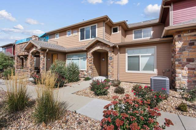 8639 Gold Peak Place E, Highlands Ranch, CO 80130 (MLS #3872746) :: 8z Real Estate