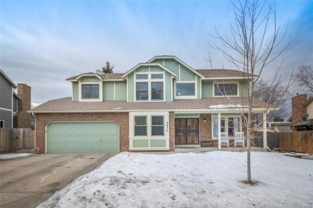 3876 W 98th Place, Westminster, CO 80031 (#3872905) :: Real Estate Professionals