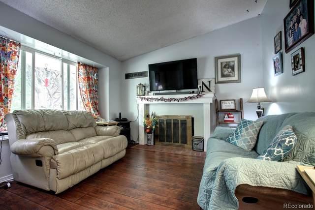 1530 S Bahama Street, Aurora, CO 80017 (MLS #3872924) :: Keller Williams Realty