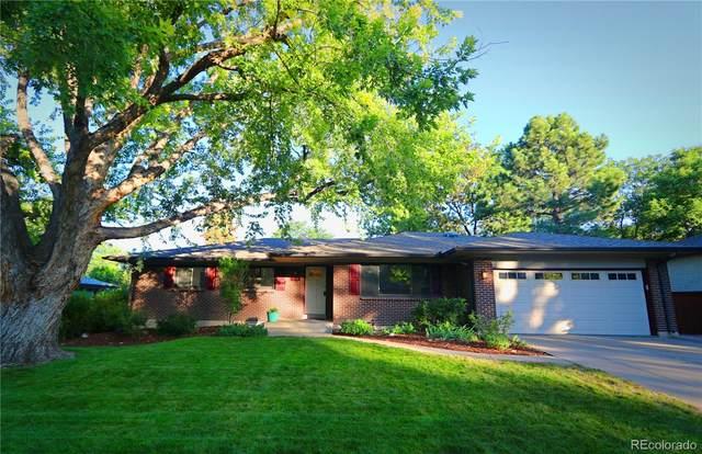3020 S Newport Street, Denver, CO 80224 (#3872993) :: iHomes Colorado