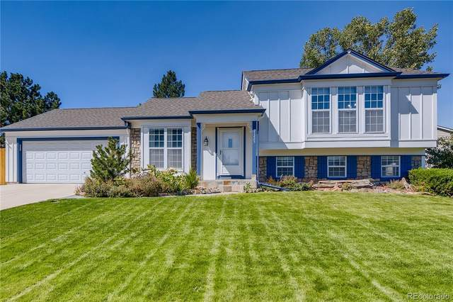 21225 E Powers Circle, Centennial, CO 80015 (MLS #3873048) :: 8z Real Estate
