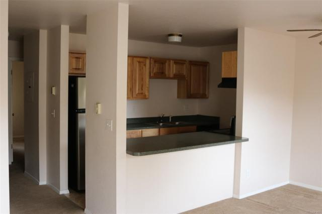 225 E 8th Avenue F17, Longmont, CO 80504 (#3873072) :: Bring Home Denver