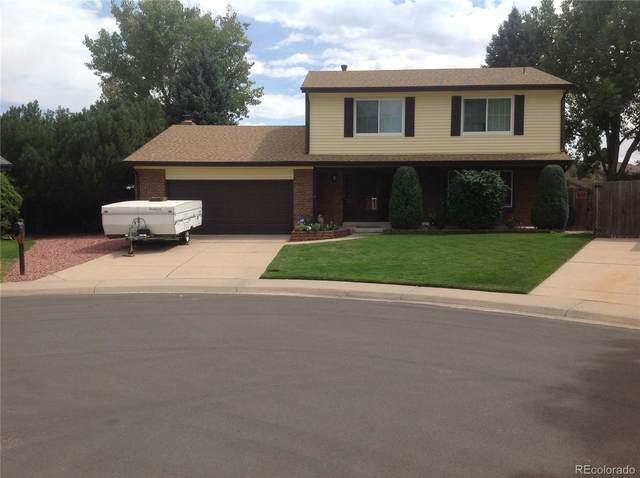 14272 E Wyoming Place, Aurora, CO 80012 (#3873214) :: The Peak Properties Group