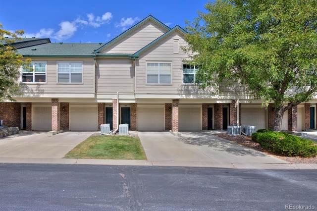 1789 Morrison Court, Superior, CO 80027 (MLS #3873333) :: Kittle Real Estate