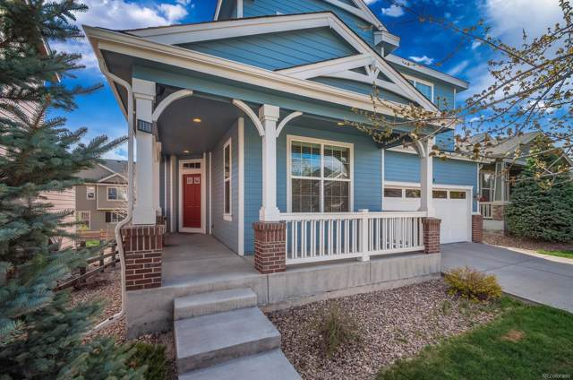 6544 S Potomac Court, Englewood, CO 80111 (MLS #3873339) :: 8z Real Estate