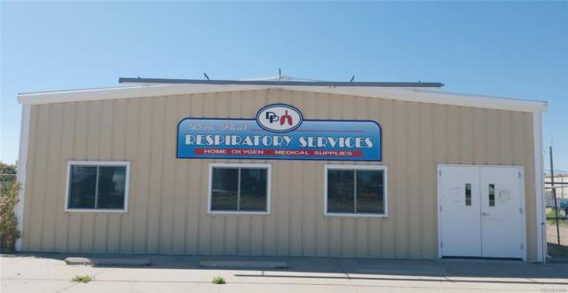 412 E Burlington Avenue, Fort Morgan, CO 80701 (#3874071) :: Compass Colorado Realty