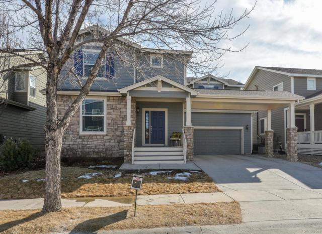 3833 Full Moon Drive, Fort Collins, CO 80528 (MLS #3874467) :: Kittle Real Estate