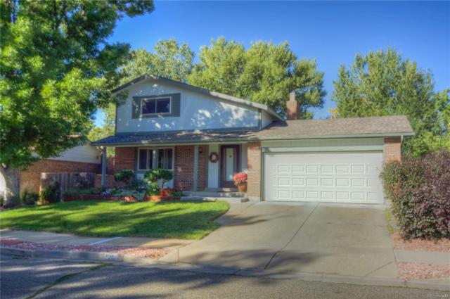 7069 Coors Court, Arvada, CO 80004 (#3875129) :: The Peak Properties Group