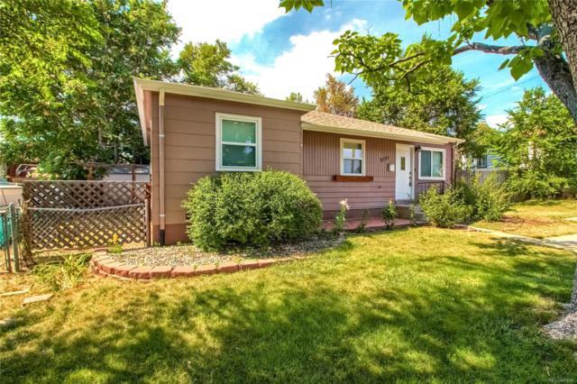 2151 E 90th Avenue, Thornton, CO 80229 (#3875602) :: HomeSmart Realty Group