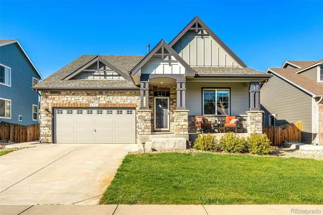 6304 Spring Valley Road, Timnath, CO 80547 (#3875996) :: The Griffith Home Team