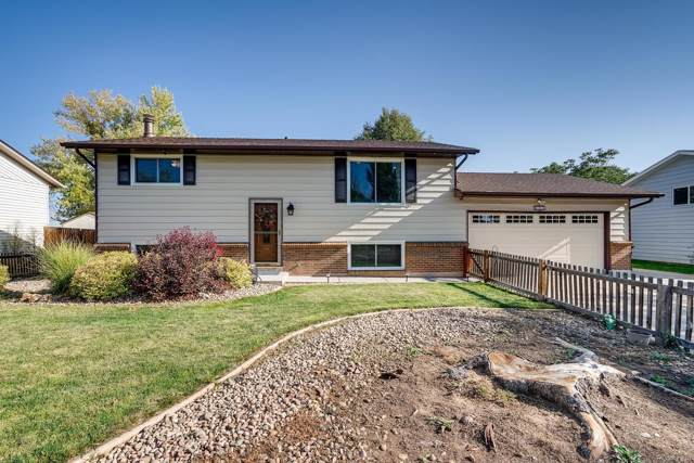 395 Helena Circle, Littleton, CO 80124 (#3876833) :: Colorado Home Finder Realty